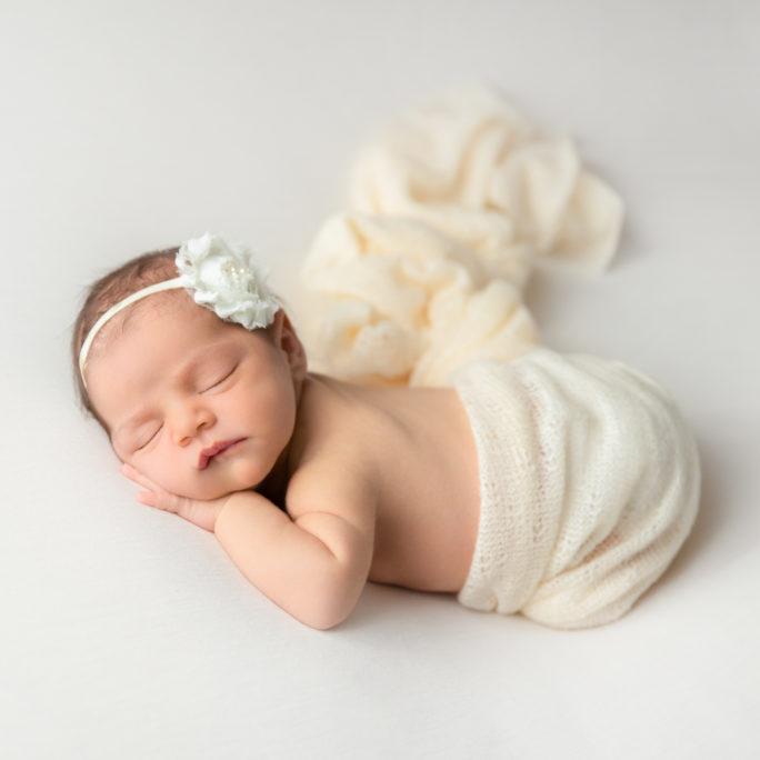 Fotografie Babyfotograf Emsdetten Emsland Münsterland Newborn Aylin Atak